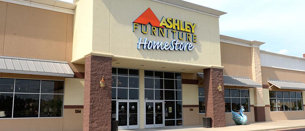 Turtle Creek Crossing Gal Ashley Furniture