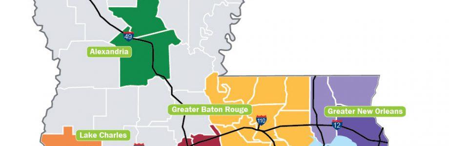 Louisiana Metros