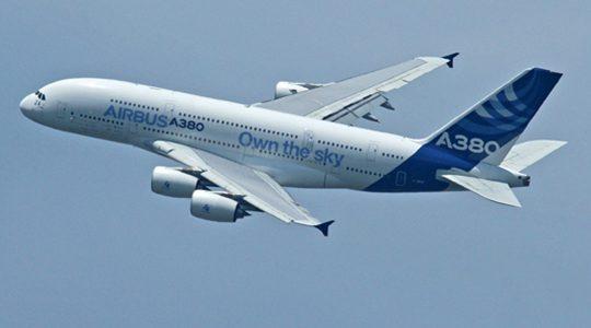 Mobile Airbus