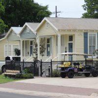 Tiger Manor - Cottages