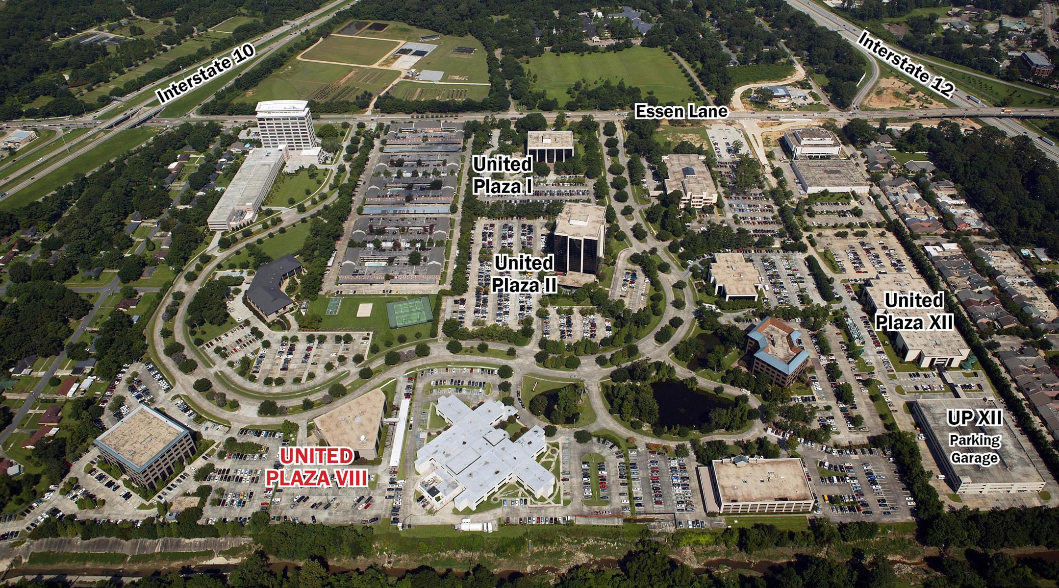 Commercial Properties Baton Rouge