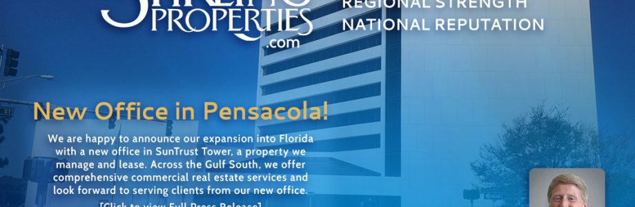 New Pensacola Office