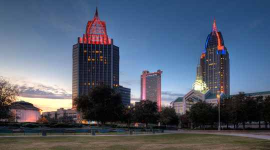 Mobile, Alabama