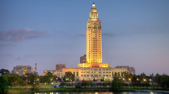 Baton Rouge Capital