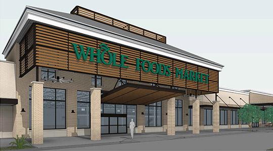 Whole Foods Near Th Street