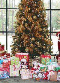 Volunteers of America Christmas Wish project