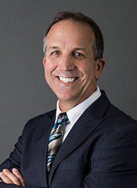 Mark Salvetti, SCDP