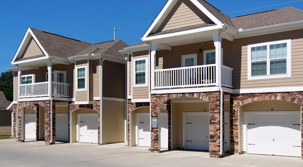 Ansley Place Apartments Houma, Louisiana