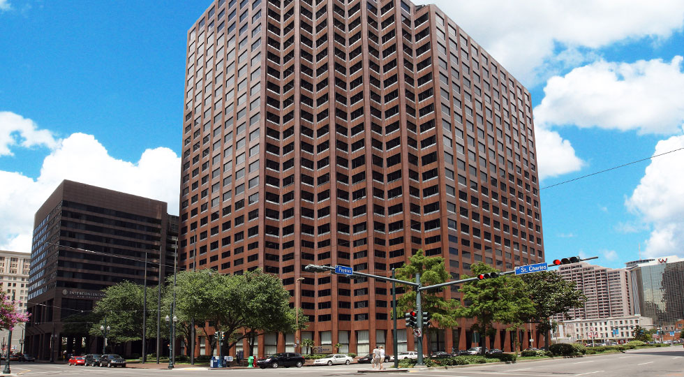 Pan American Life Center New Orleans, Louisiana