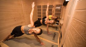 Introducing New-To-Market Fitness Concept, HOTWORX
