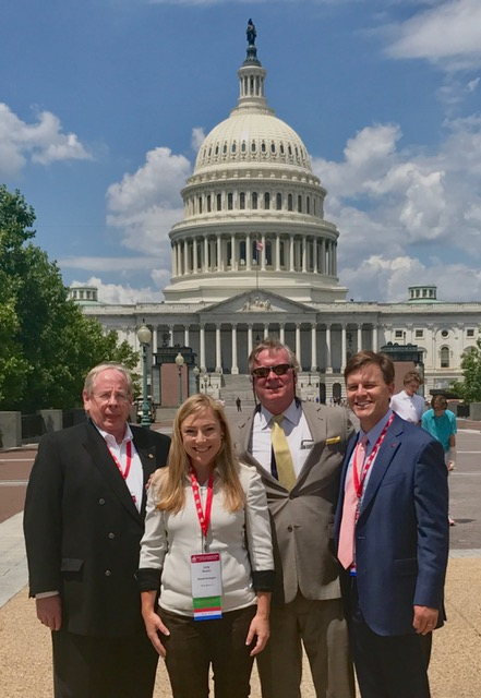 Alabama ICSC Delegation
