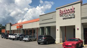 Stirling Properties To Manage and Lease Hardy Court Shopping Center in Gulfport, Mississippi