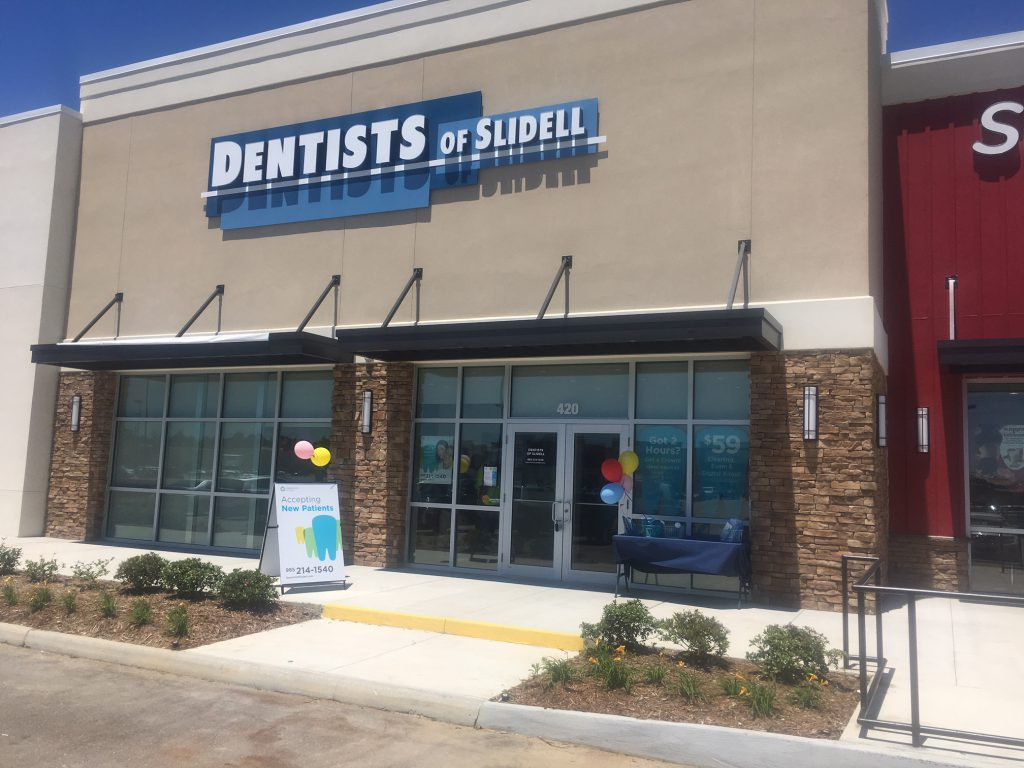 Dentists of Slidell