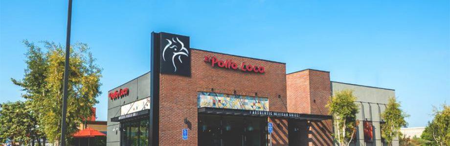 El Pollo Loco in Lafayette, Louisiana