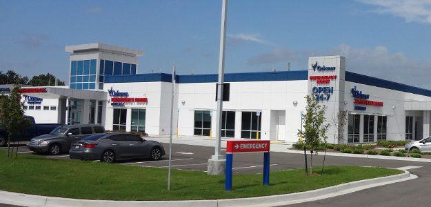 Ochsner Freestanding Emergency Department & Imaging Services Center LaPlace, Louisiana