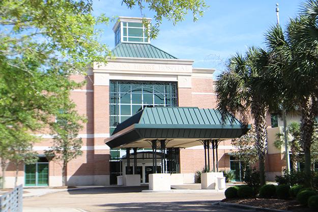 Post Acute Care Hospital Lacombe, Louisiana
