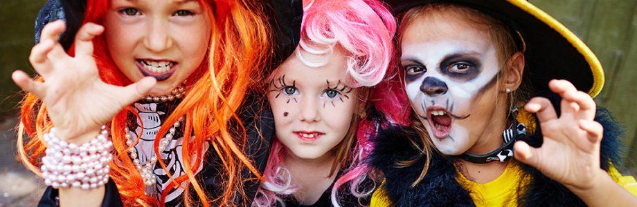 Halloween at Hammond Square Costumes