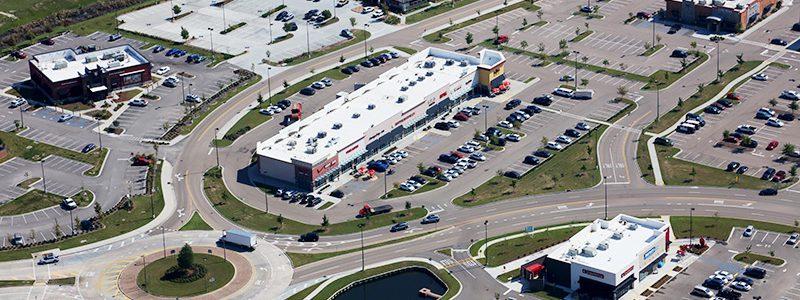 Fremaux Town Center Slidell, Louisiana
