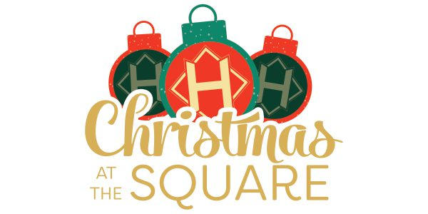Christmas at the Square in Hammond