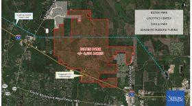 Stirling Properties Announces Louisiana's #1 Megasite For Future Advanced Manufacturing & Logistics