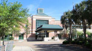 Former Louisiana Heart Hospital Acquisition