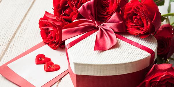 Valentine's Day Shopping