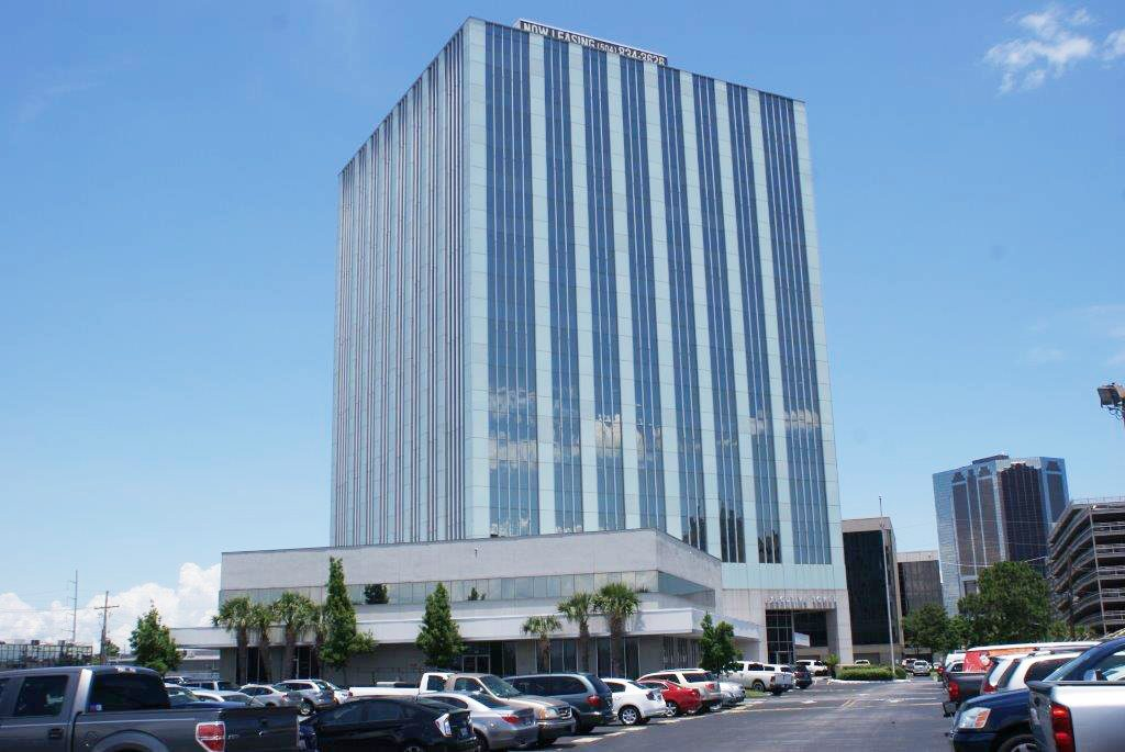 Executive Office Tower in Metairie, LA