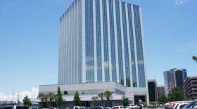 Stirling Properties Brokers Sale of 184,608 SF Executive Office Tower in Metairie, LA