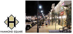 Hammond Square - Hammond Louisiana