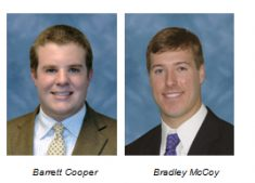 2011 CID Board of Directors