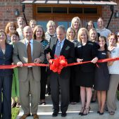 Ascension Ribbon Cutting