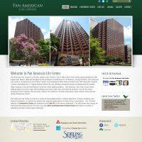 Pan American Life Center - New Orleans, LA