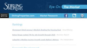 Eye On The Market
