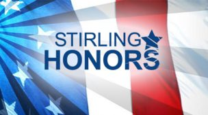 Stirling Honors 2012