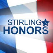 Stirling Honors - March 22, 2012