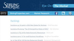 Eye On The Market - June 2012