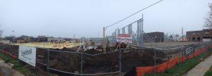 Mid-City Market Progress - January 2013