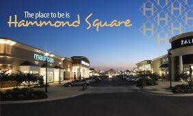 Hammond Square