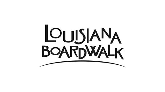 Louisiana Boardwalk