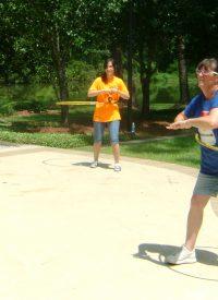 Hula Hoop Event