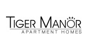 Tiger Manor Logo