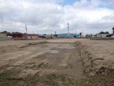 Mid-City Market Progress