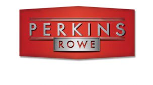 Perkins Rowe Red Logo