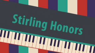 Stirling Honors 2014