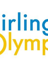 Olympics Logo 2014