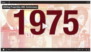 40th Anniversary Video