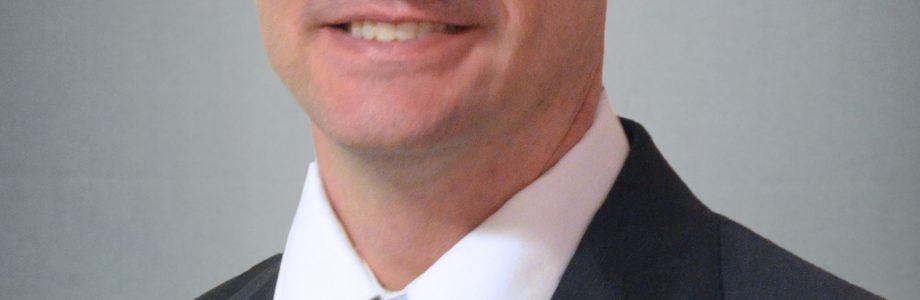 Andrew Dickman
