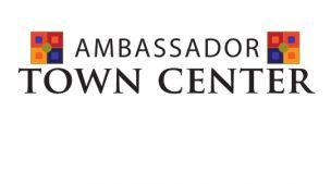 Ambassador Town Center Logo
