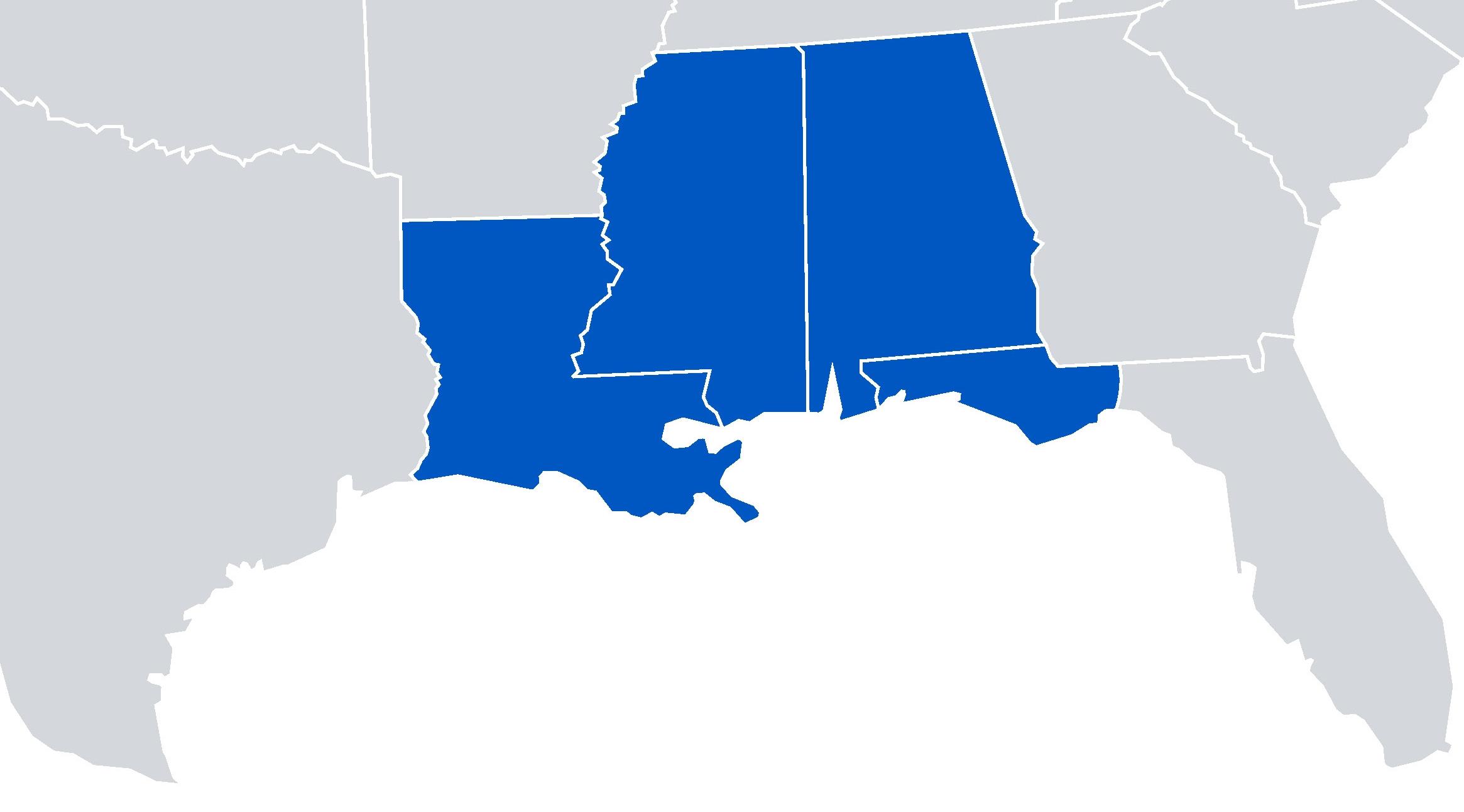 Gulf South