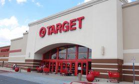 Manhattan Place - Target